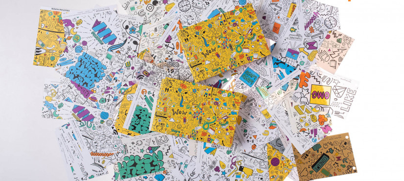 Munken či Pergraphica? Papierové dilemy rieši nový cool vzorkovník